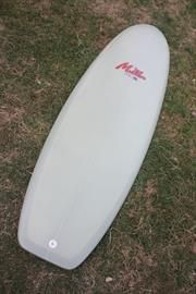Second Hand Longboards and Modern Mals for sale