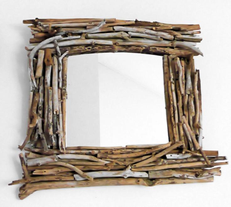 JB Puurhout - onze spiegels