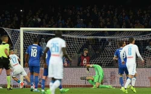 Sport: #Hamsik #frena la #Juve al San Paolo finisce 1-1 (link: http://ift.tt/2oqZUpk )