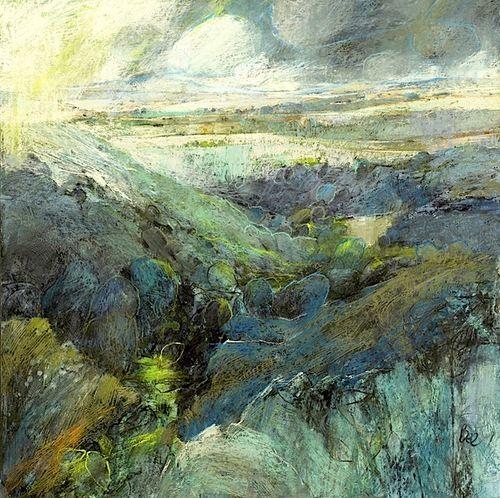 Wiltshire Valley SARAH BEE PS