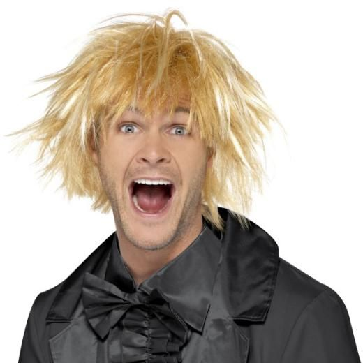 Smiffys 90s Messy Surfer Guy Wig - £10.99 - A great collection of Smiffys 90S Messy Surfer Guy Wig fancy dress from Luvyababes