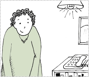 Et verktøy som har kommet ut av SICamp i England. Det hjelper eldre og uføre med å lettere be om hjelp og råd fra familie og venner. Tjenesten gjør det enkelt å spørre om hjelp av de du allerede kjenner og stoler på, og ikke minst tilby hjelp for deg som vil hjelpe. Tjenesten kommuniserer via sms, email og sosiale medier.