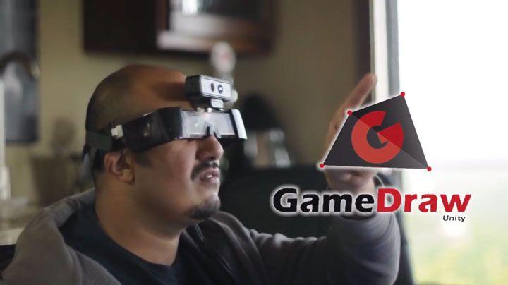 Autres lunettes virtuelles