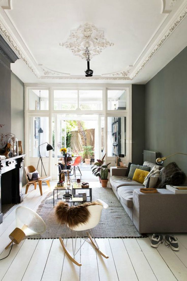 14 best C\u0026B Eclectic Decorating Style images on Pinterest   Living ...