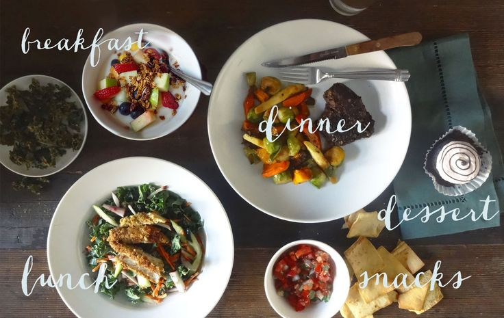 Check out these amazing food delivery services for vegans and vegetarians!