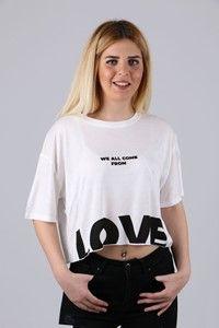Adyes I Want Tshirt