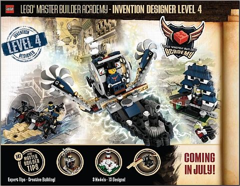 This. Is. AMAZING. Official steampunk LEGOs are coming out soon!!!!!!