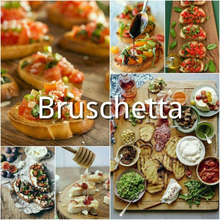 Italiaanse Recepten | Sogno Italiano