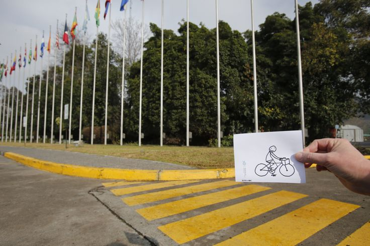 Elyx in Chile at ECLAC Headquarters