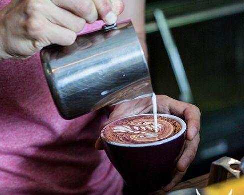 Suzie Q Coffee & Records - Sydney