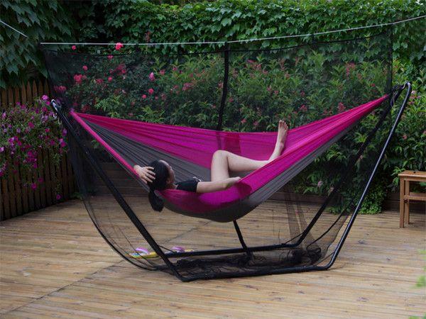 Mosquito Net for Hammocks