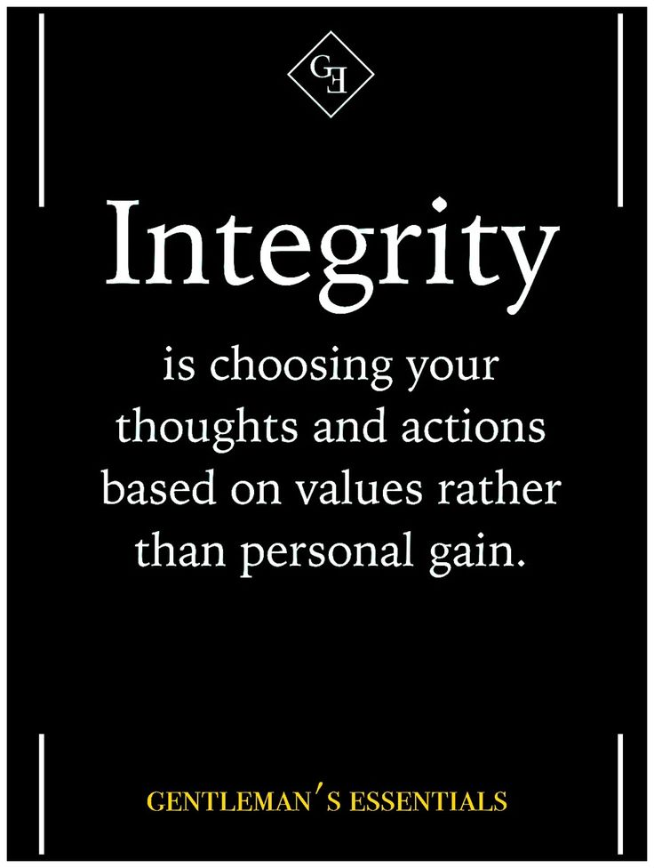 Moral Quotes Stunning The 25 Best Morals Quotes Ideas On Pinterest  Morals Important