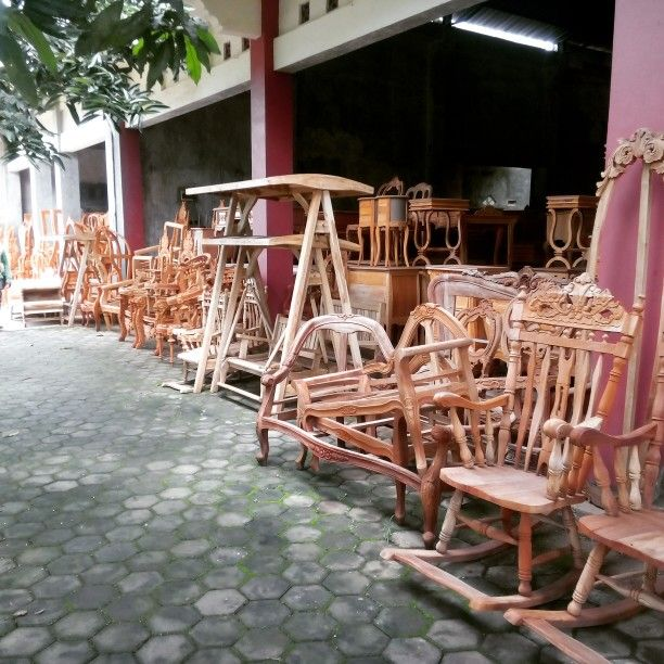 furniture all in stock