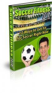 Free eBook  on football/Soccer.