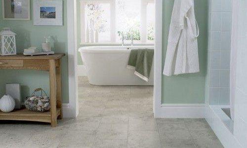 159 Best Bathroom Flooring Images On Pinterest Bathroom Ideas