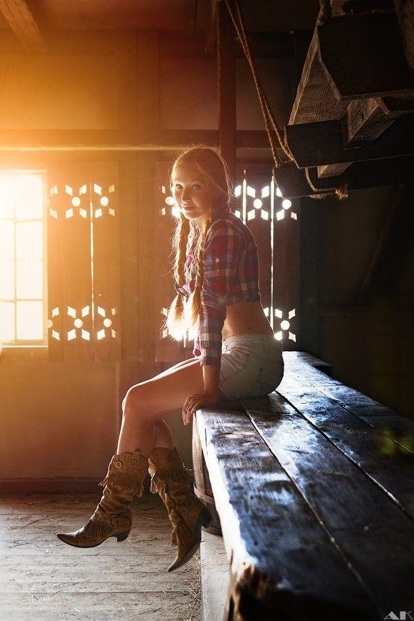 Bartender - by Alexandr Kolbaya #girl #beauty #woman #composition