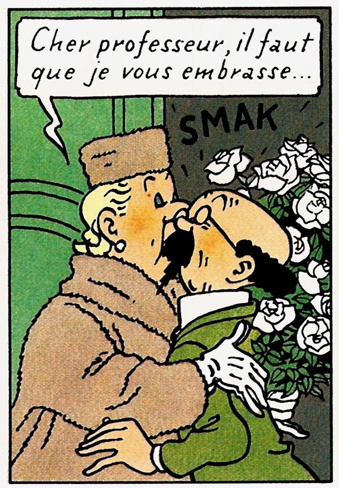 Tintin                                                                                                                                                      Plus