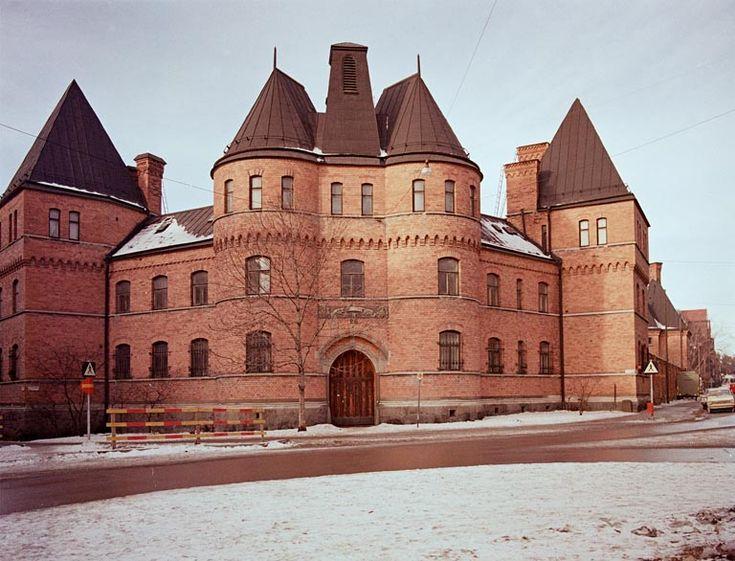 Östermalmsfängelset_i_Stockholm_1968-02-27_'Utsidan_02'.jpg (768×586)