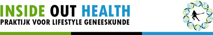 | Inside Out Health | Jenaida van Wijk |