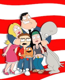 'American Dad!' Renewed for New Season by TBS Categories: Network TV Press Releases  Written By Amanda Kondolojy November 18th, 2014