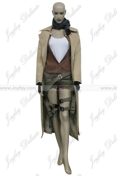Cosplay resident evil http://www.joyfay.com/us/resident-evil-extinction-alice-cosplay-costume-halloween-clothing.html