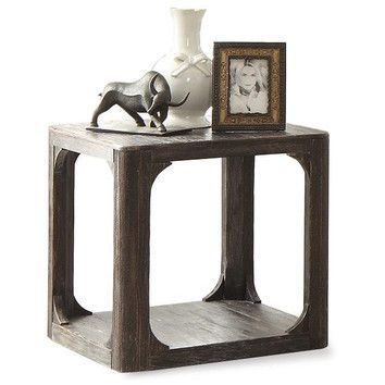 You'll love the Harrison End Table at Joss & Main - With Great Deals on all products and Free Shipping on most stuff, even the big stuff.