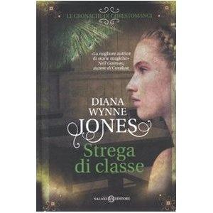 Strega di classe (Diana Wynne Jones)