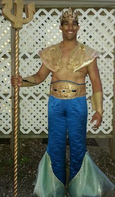 merman costume ideas - Google Search