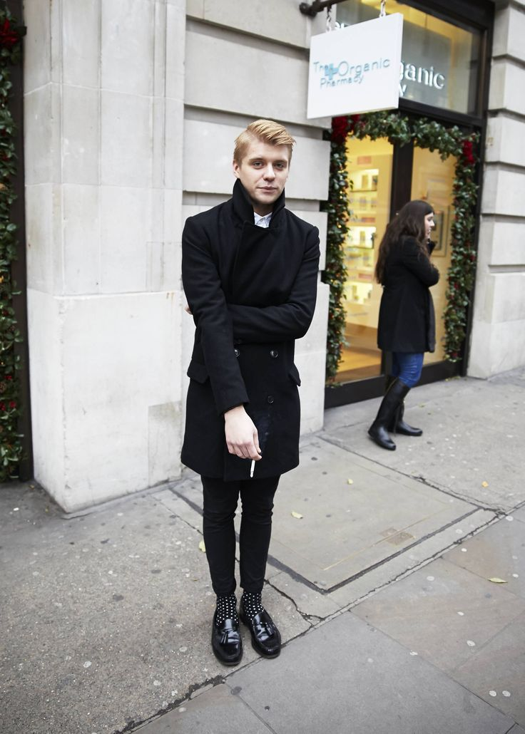 Men 39 S London Street Style December 2014 Men On The Streets Pinterest Men 39 S Fashion Male