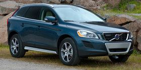2012 Volvo XC60 (U.S News Score 8.9)  19/25 MPG  PRO: Luxury.  Lots of cargo space. SAFE.  CON: Price.   USED 2010: $36,492