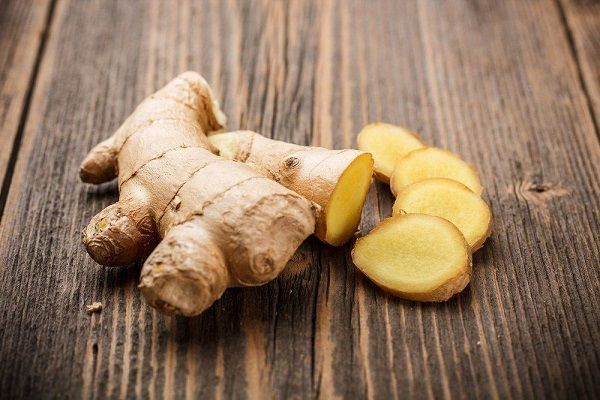 10 Benefits of Ginger for Beauty