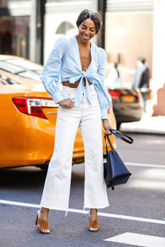 The Adorable Summer Style We Are Craving