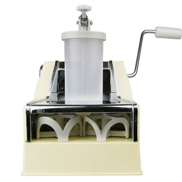 69.00$  Buy now - http://ali9nd.worldwells.pw/go.php?t=32695508714 - Manual home use dumpling making machine   ZF