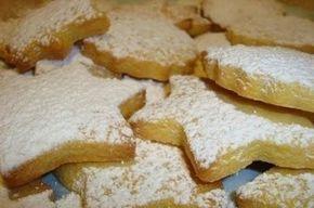 Frolle di santa lucia #italianfood