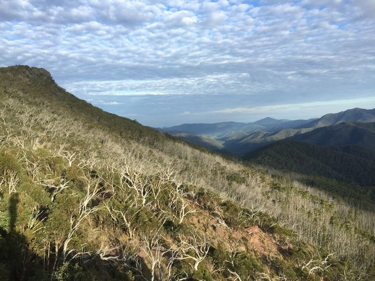 Victorian high country photography tours