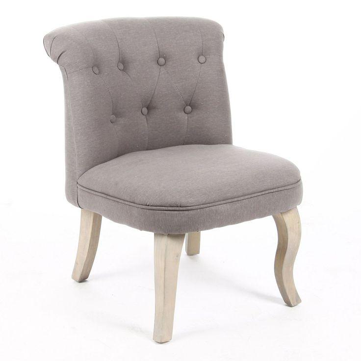 les 25 meilleures id es de la cat gorie fauteuil crapaud gris sur pinterest chaise crapaud. Black Bedroom Furniture Sets. Home Design Ideas