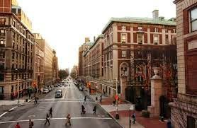 Take a Look to Each Aspect of Columbia University
