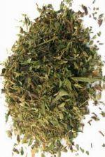Stewia (Stevia rebaudiana) - 50 g liść suszony cięty