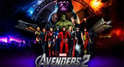 Las próximas películas de Disney, Pixar y Marvel (Parte 1) - SerieCinema
