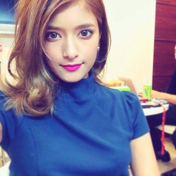Rola, model, TV personality in Japan ローラのお父ちゃんはどうなったんだろう。でも、CMや企業イメージで相変わらずひっぱりだこだよね~, Cute and Kawaiiからわたしは好きなんだけどね