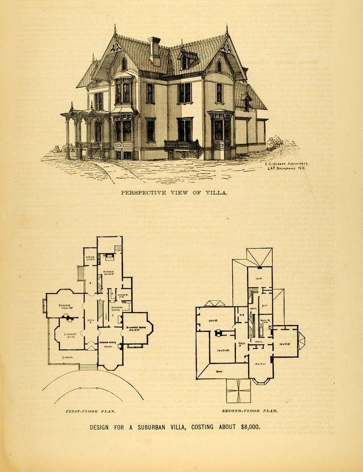 34 best House Plans images on Pinterest