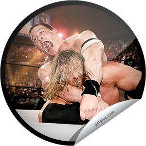 I just unlocked the WWE WrestleMania Moments Series: Cena vs. Triple H sticker on GetGlue                      4150 others have also unlocked the WWE WrestleMania Moments Series: Cena vs. Triple H sticker on GetGlue.com                  Congratulations! Youve unlocked our WWE WrestleMania Moments Series sticker, featuring John Cena and Triple H from WrestleMania 22.  Dont miss WWE WrestleMania 29 LIVE April 7 at 7/6 CT, exclusively on PPV. Share this one proudly. Its fr