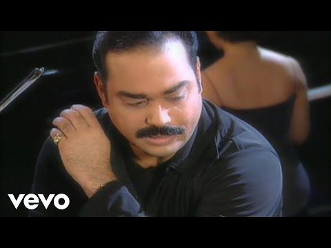 Gilberto Santarosa No pense enamorarme otra vez - YouTube
