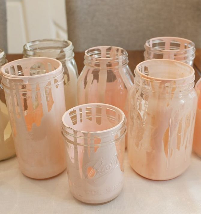 diy 5minute mason jar candles hello glow - 670×714