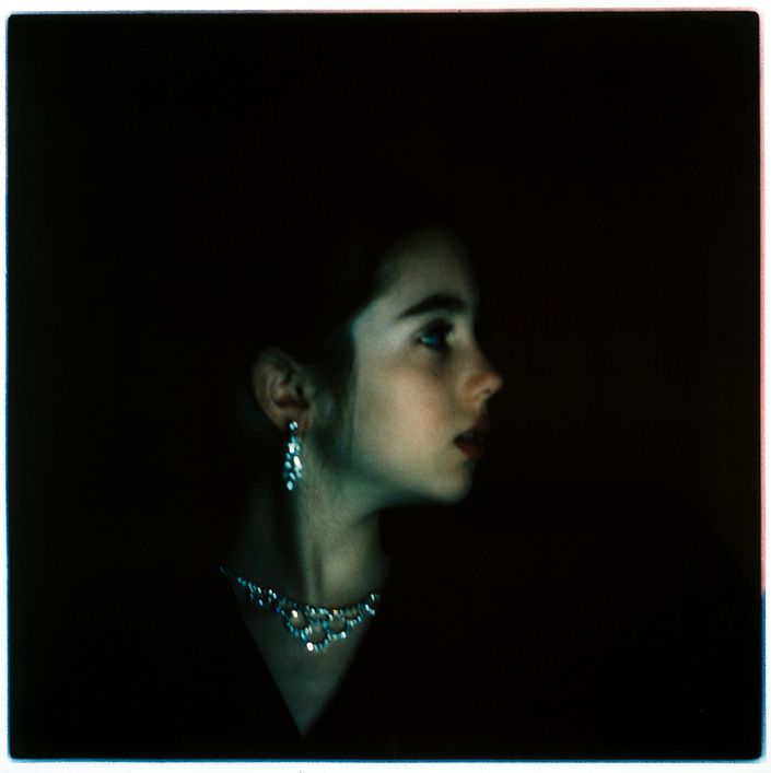Bill Henson - From the series 'Paris Opera Project', 1990-91