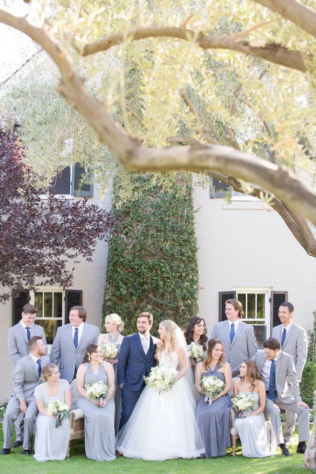 60 best purple weddings images on pinterest boyfriends bridal beautiful outdoor wedding amy jordan photography bridal musings wedding blog junglespirit Choice Image