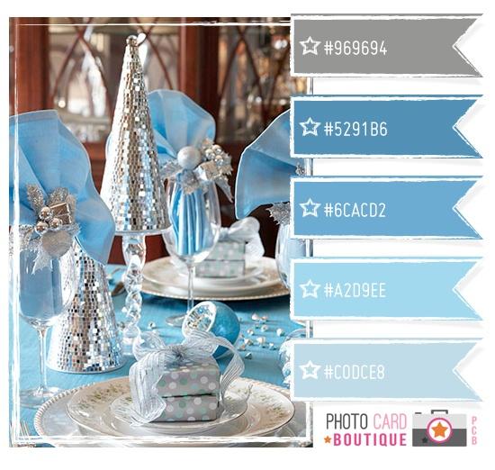 136 Best Blue Color Palettes Images On Pinterest