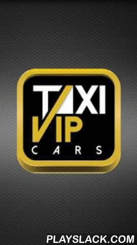 Taxi Vip Cars Taxista  Android App - playslack.com ,  Taxi Vip Cars - APLICACIÓN TAXISTA¡Recibe pedidos de viaje directamente en tu celular! Es seguro y muy sencillo de usar. Descarga la aplicación y comienza a disfrutar de todos los beneficios.- REQUISITOS o Celular con sistema Android  o Acceso a Internet desde el Celular o GPS activado- BENEFICIOS o GRATIS o Recibe MÁS VIAJES y de forma más RÁPIDA Y FÁCIL  o Gracias al GPS, se te asignará los viajes MÁS CERCANOS o Gana SEGURIDAD o Tienes…