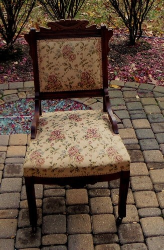 17 Best Images About Eastlake Furniture On Pinterest