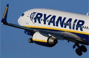 Ryanair: Rescue Fares Launched For Stranded Cyprus Airways Customers